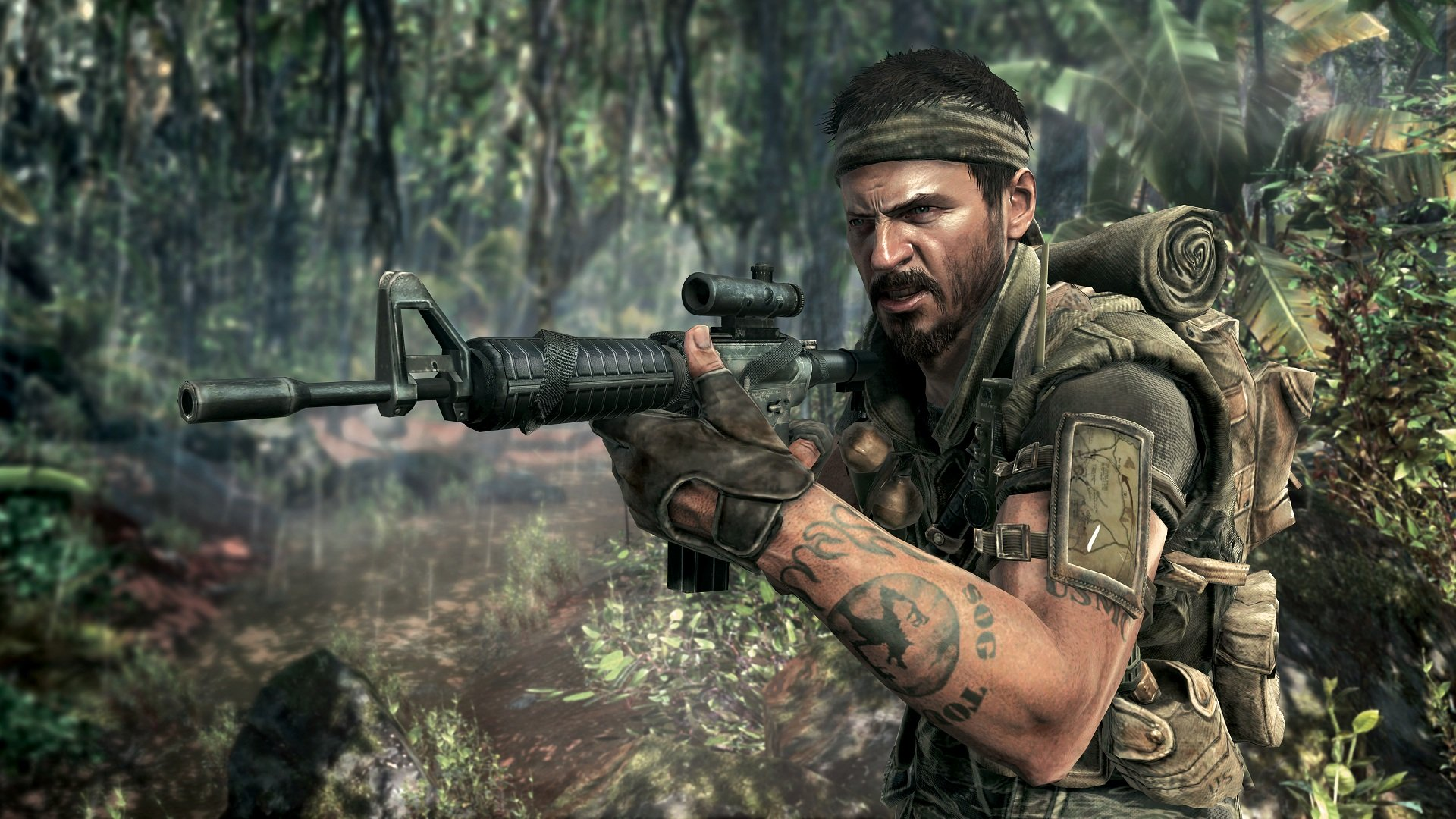 Call of Duty: Black Ops Cold Wars Recasts Its Leads And They're Not All Thrilled