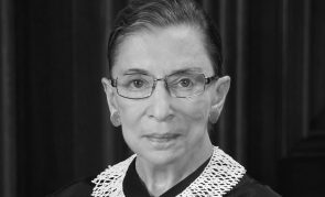 Focus on Ruth Bader Ginsburg's Legacy, Not Replacement, Joe Biden Says -- Does He Have a Point?
