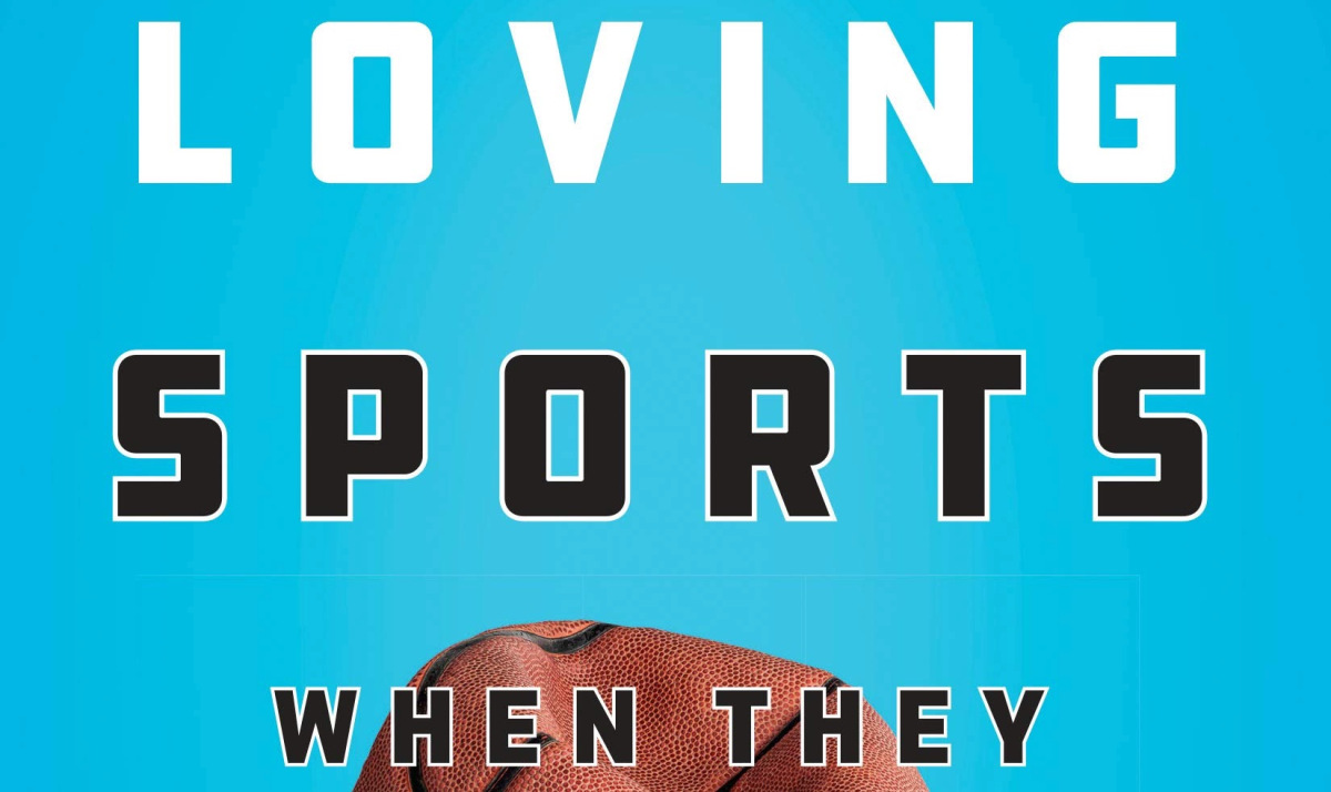 Review of Loving Sports When They Don't Love You Back