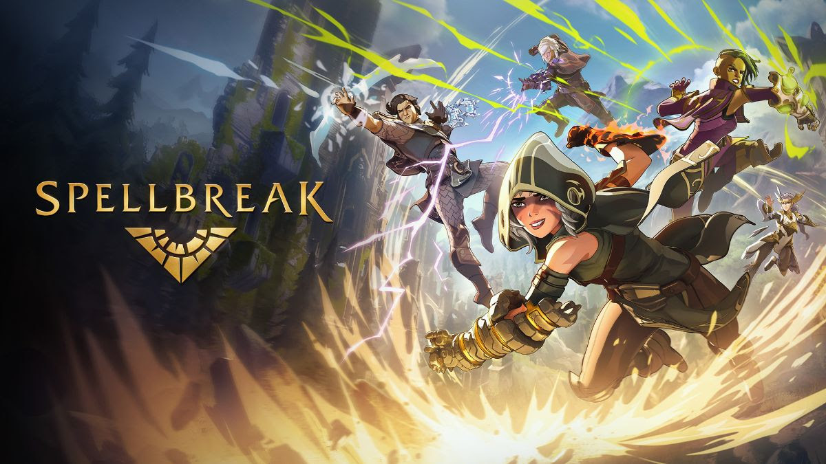 Spellbreak Review – Epic mage battles for the ages