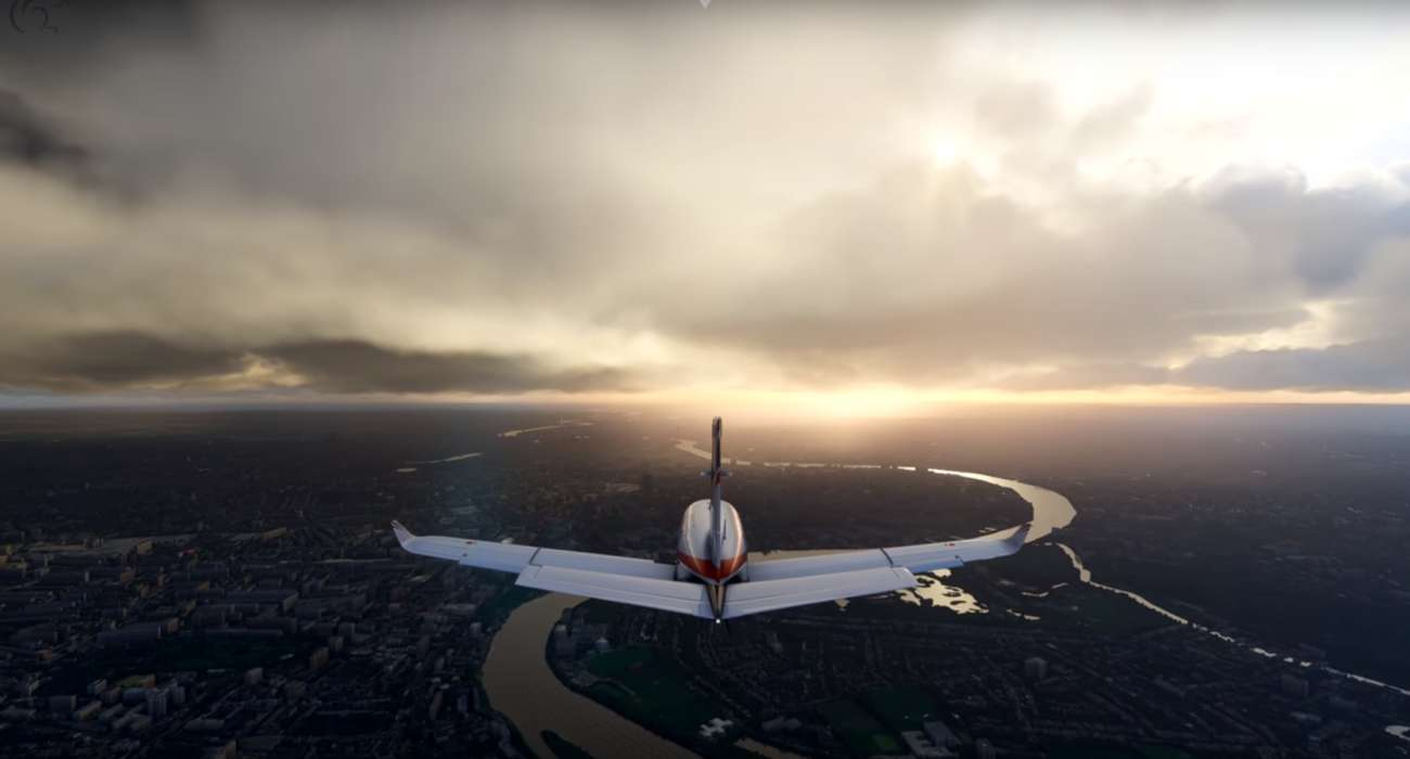 Microsoft Flight Simulator Is A Huge Hit On Xbox Game Pass For PC