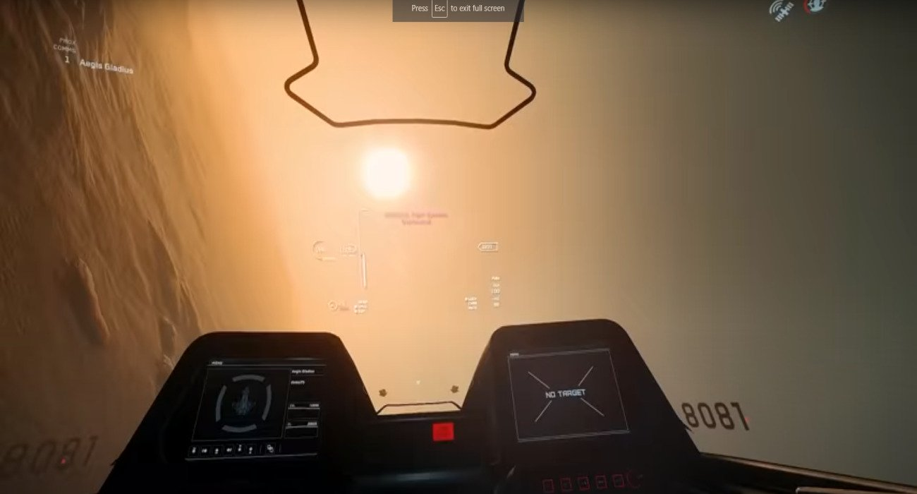 Star Citizen Will Be Free To Play For The Next Few Weeks