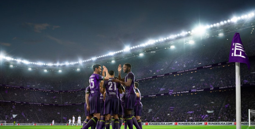 Football Manager 2021 launches this November – Early access revealed