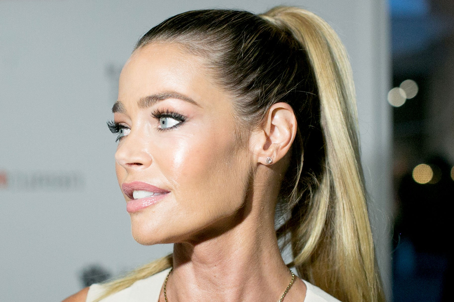 Denise Richards Reportedly 'Really Wanted To Return' To 'RHOBH' Despite Exit From The Show – Details!