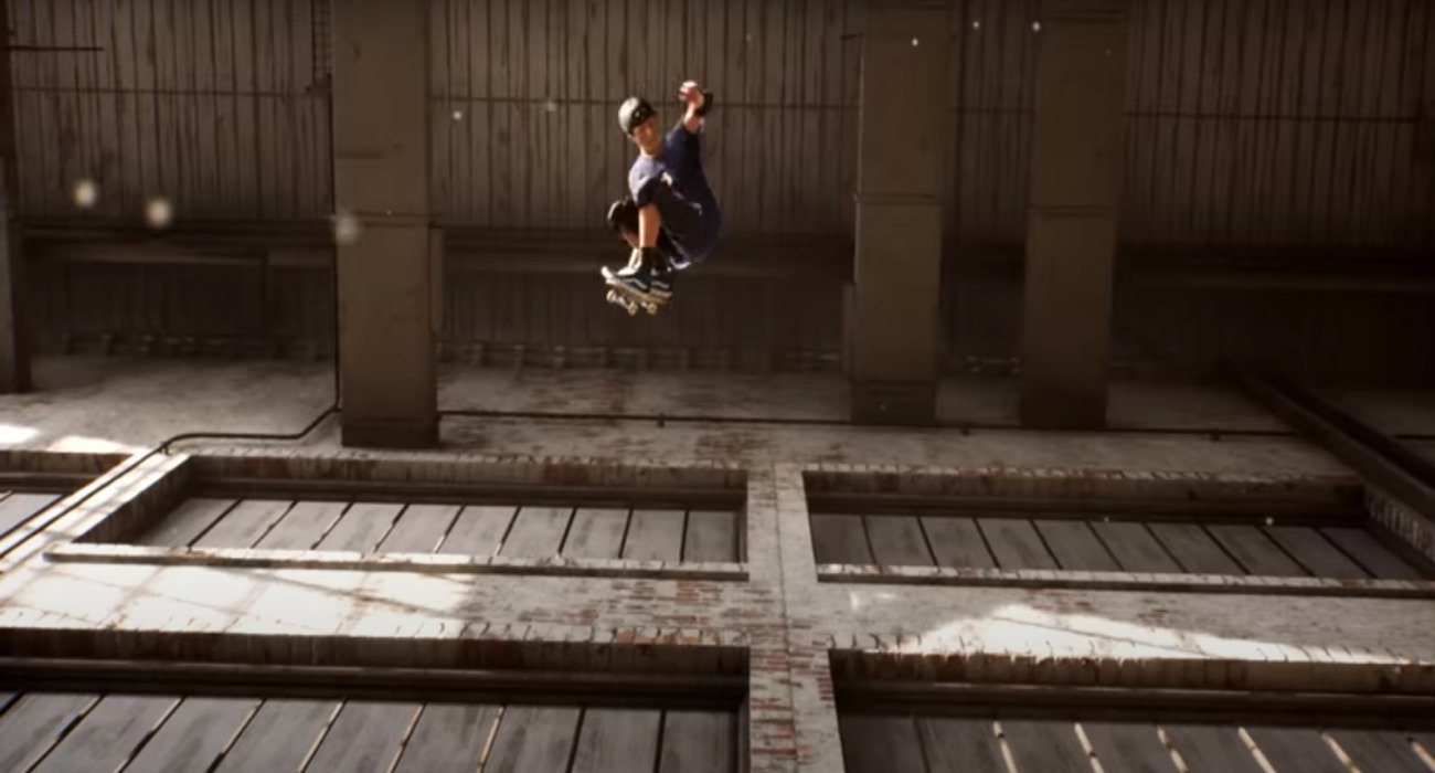 Many Users Frustrated By Activision's Tony Hawk's Pro Skater 1 & 2 Having Mandatory Internet Connection