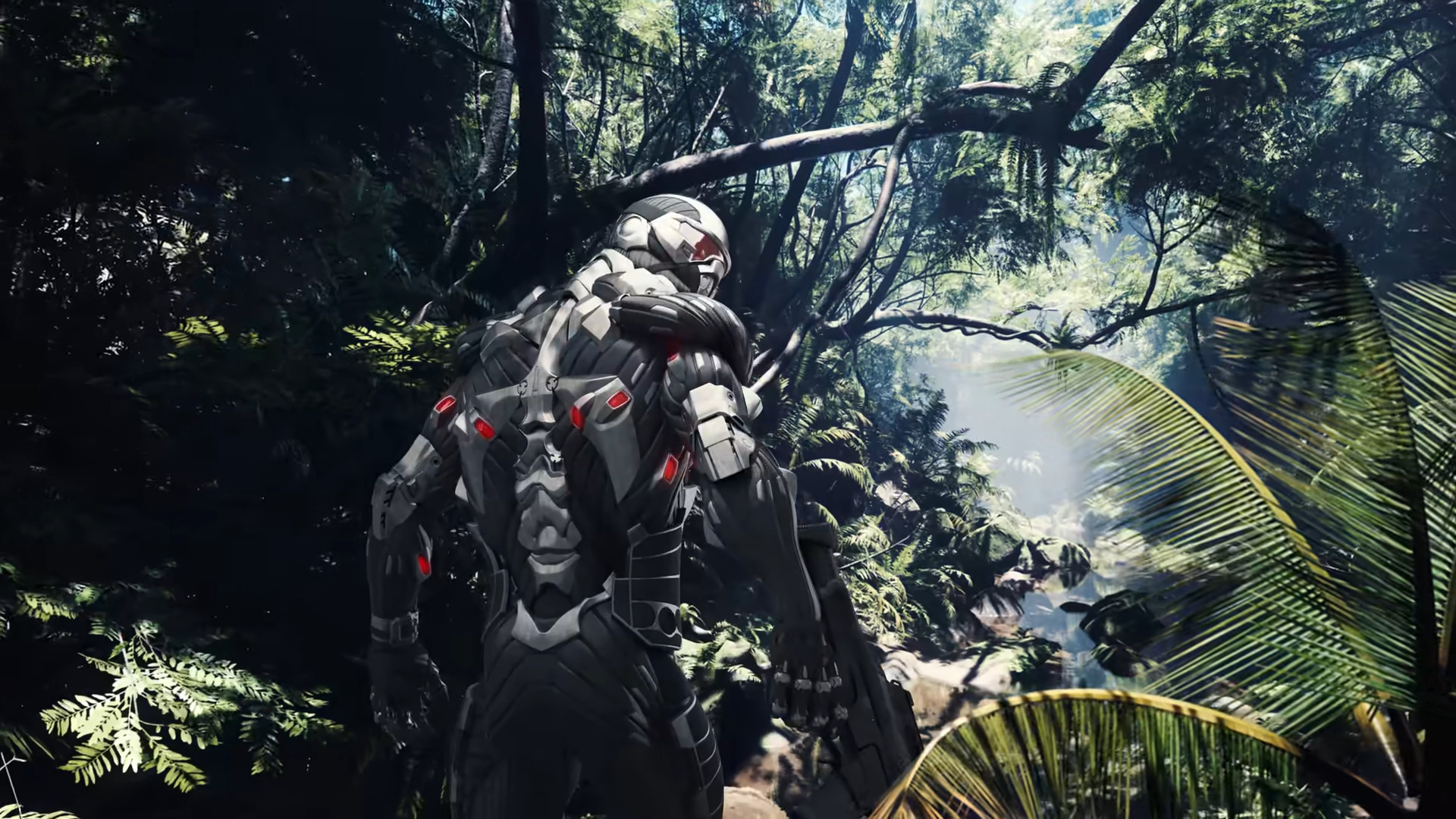 Crysis Remastered system requirements revealed – Can it run Crysis?