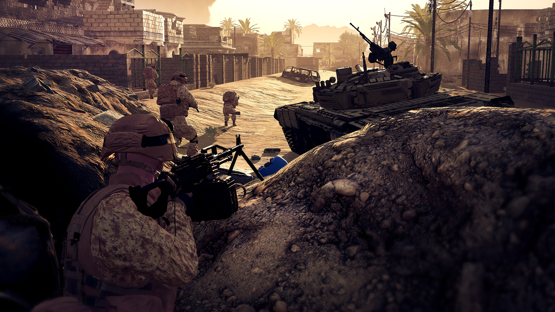 Squad exits Early Access with full Steam release after five years