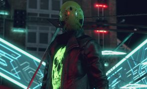 Nvidia shows off new Watch Dogs: Legion screens with ray tracing on