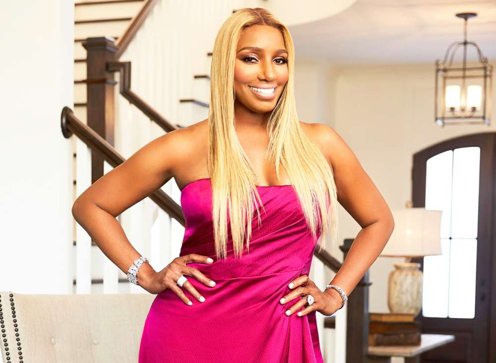 NeNe Leakes Accused Of Sleeping With French Montana By Madina Malina Amid Wendy Williams Feud