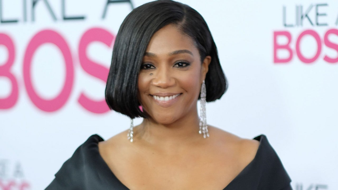Tiffany Haddish Reveals She Spends More Of Her Time At Her 'Man' Common's Place – Here's Why!