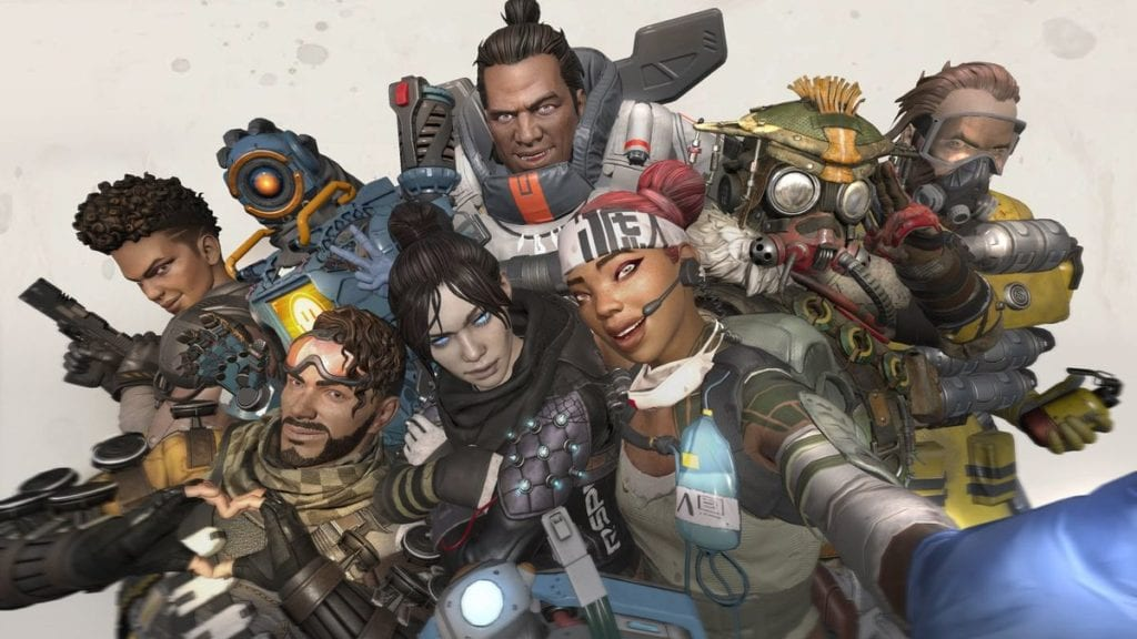 The Apex Legends crossplay beta begins in just a few more days