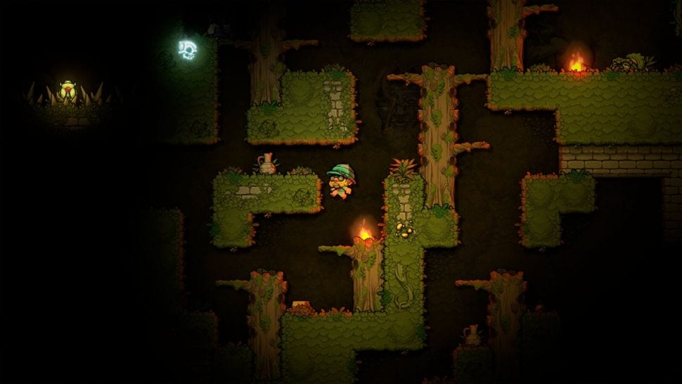 Spelunky 2 guide: How to unlock seeded runs