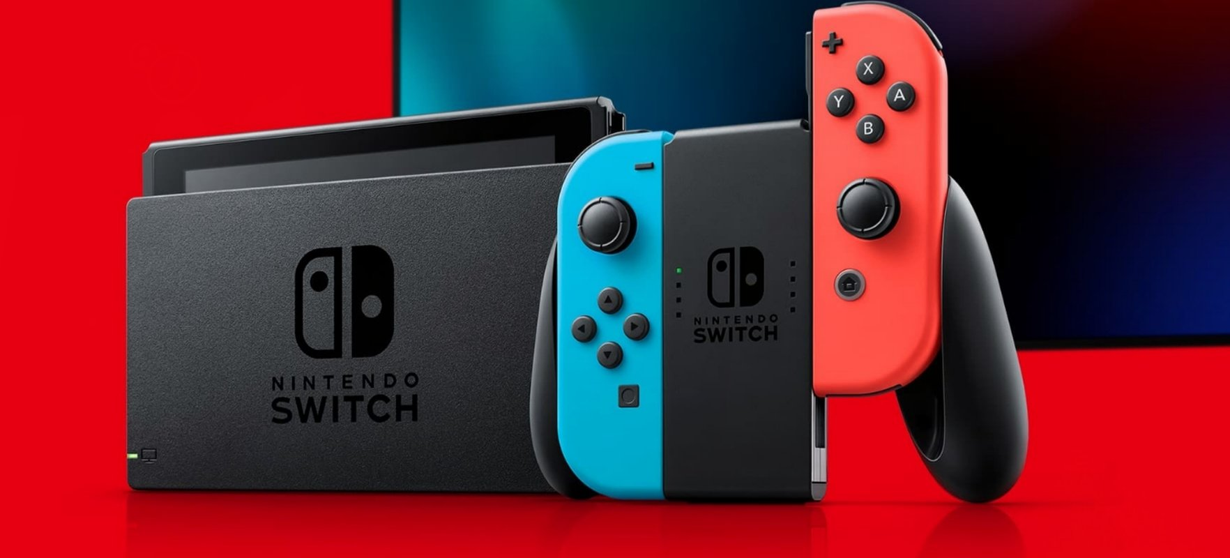 Nintendo Switch Sets A New Record As The Best-Selling Console In The United States For 22 Consecutive Months