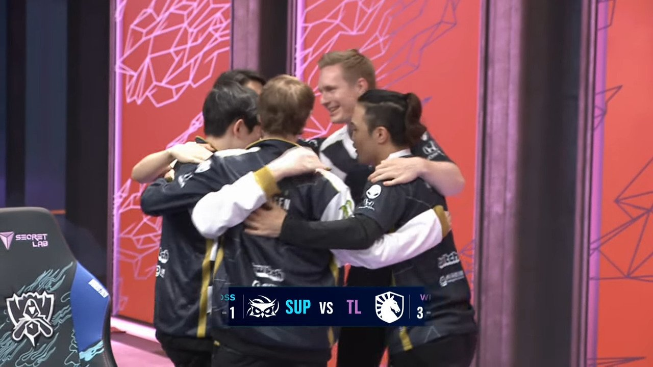 League Of Legends World Championship 2020 Play-In Stage Day Four: Legacy Esports Vs Team Liquid