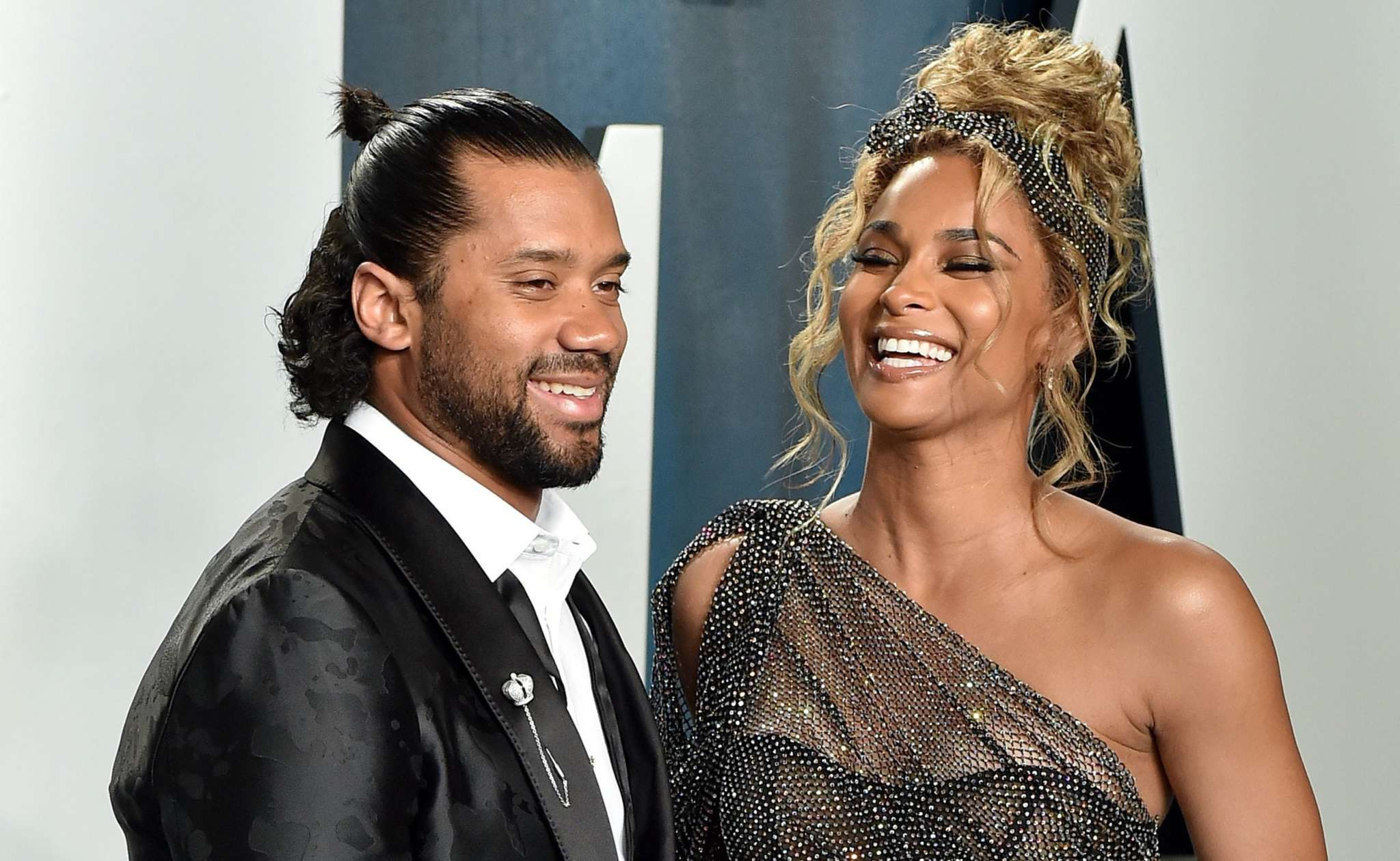 Ciara's New Baby Boy, Win Loves The Water – Check Out The Video