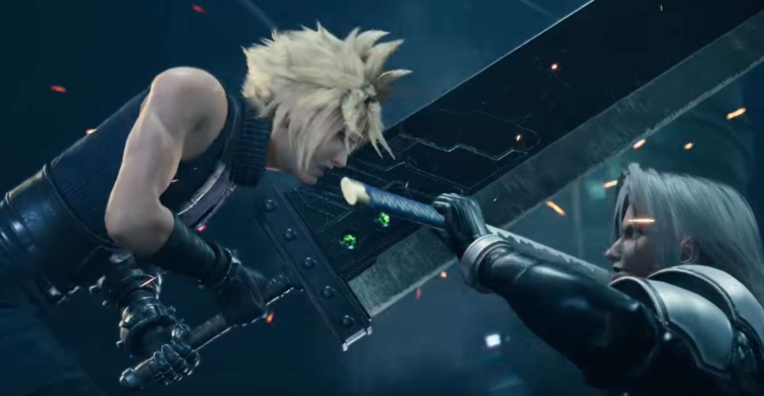 Final Fantasy 7 Remake Co-Director Talks About Bringing Characters From A Novel Into The Game