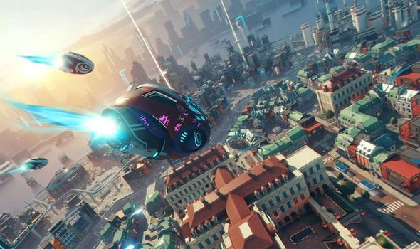Ubisoft admits Hyper Scape is too difficult and big changes are coming