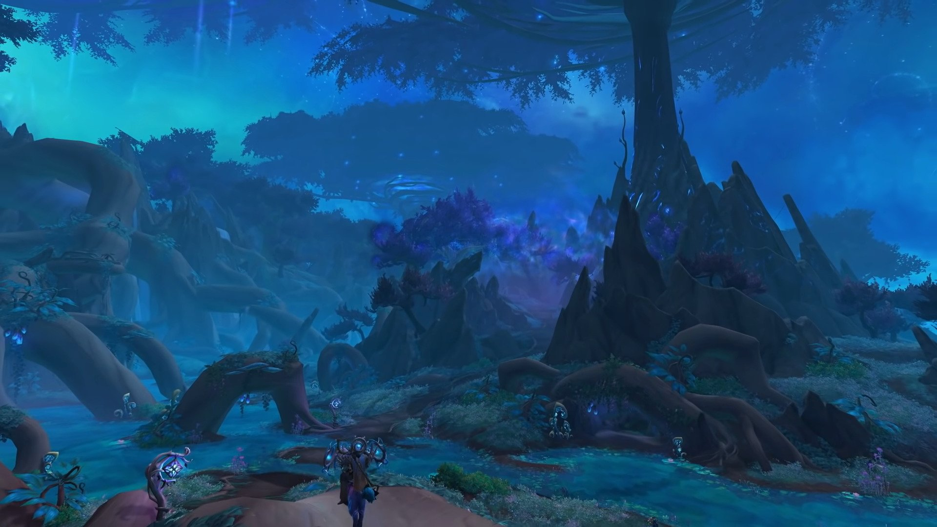 Amidst World Of Warcraft: Shadowlands Delay, Blizzard Finally Announces Prepatch Launch Date!