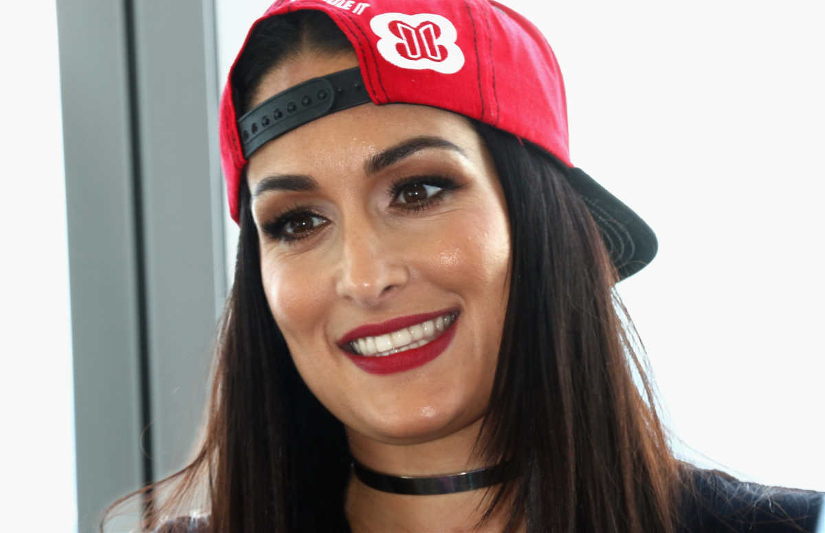 Nikki Bella – Here's How She Reportedly Reacted To John Cena Marrying Shay Shariatzadeh In Secret Wedding!