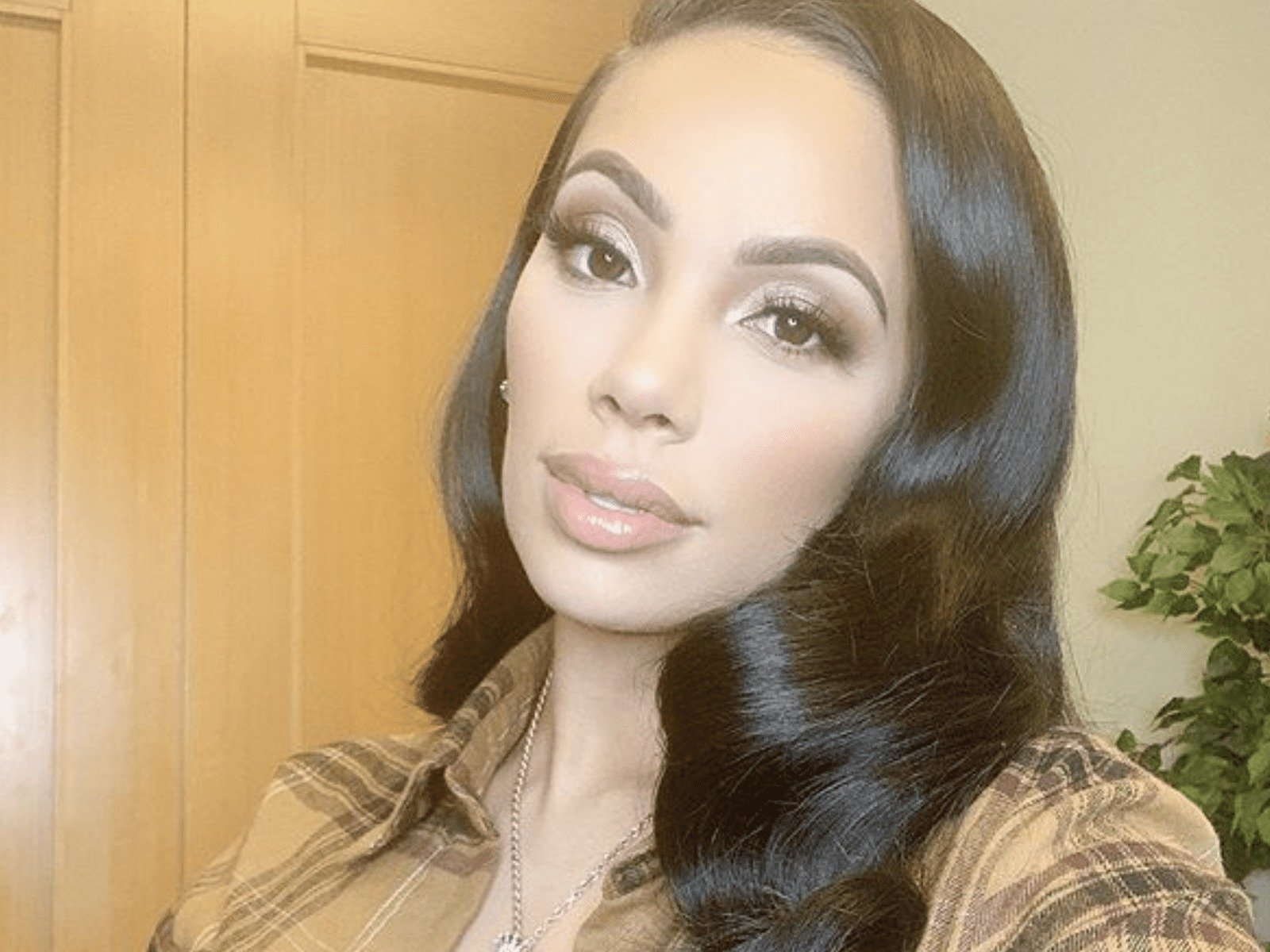 Erica Mena's Latest Look Has Fans Calling Her Erica Kardashian – See The Before And After Photos