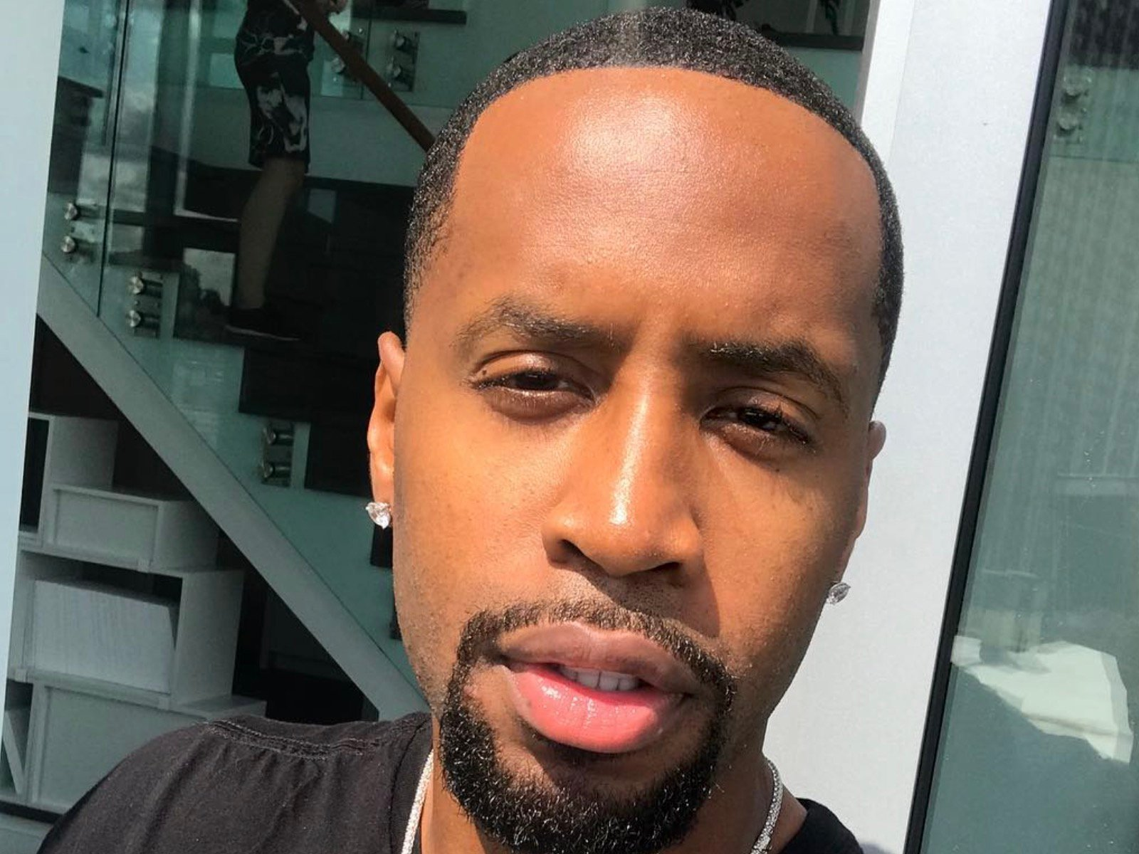 Safaree Wishes A Happy Birthday To A Special Person – See His Message