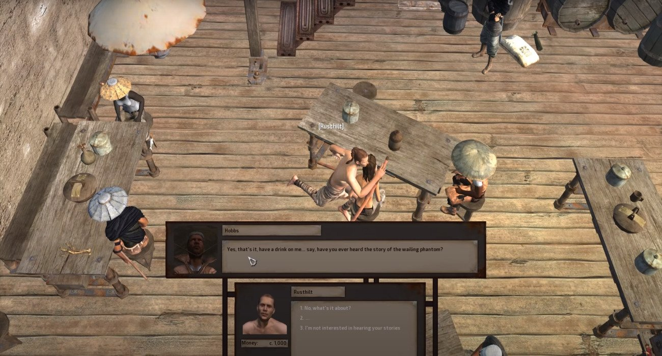 The Sandbox RPG Kenshi Has Gone On To Sell 1 Million Copies