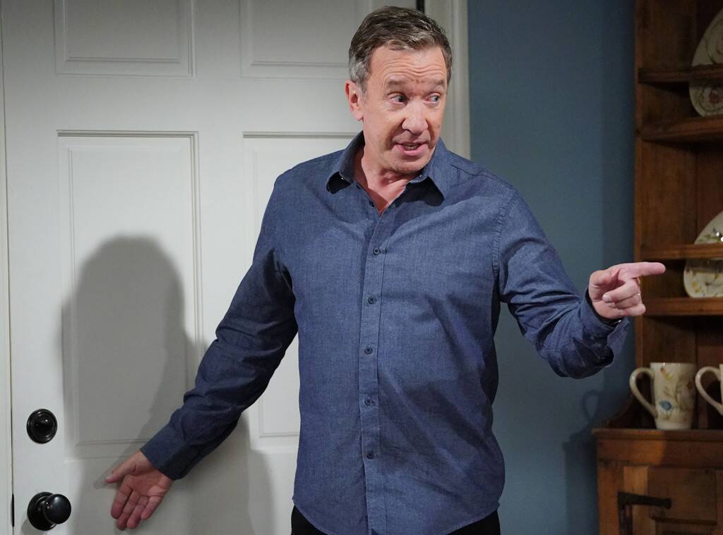 Tim Allen Confirms 'Last Man Standing' Is Coming To An End After Season 9!