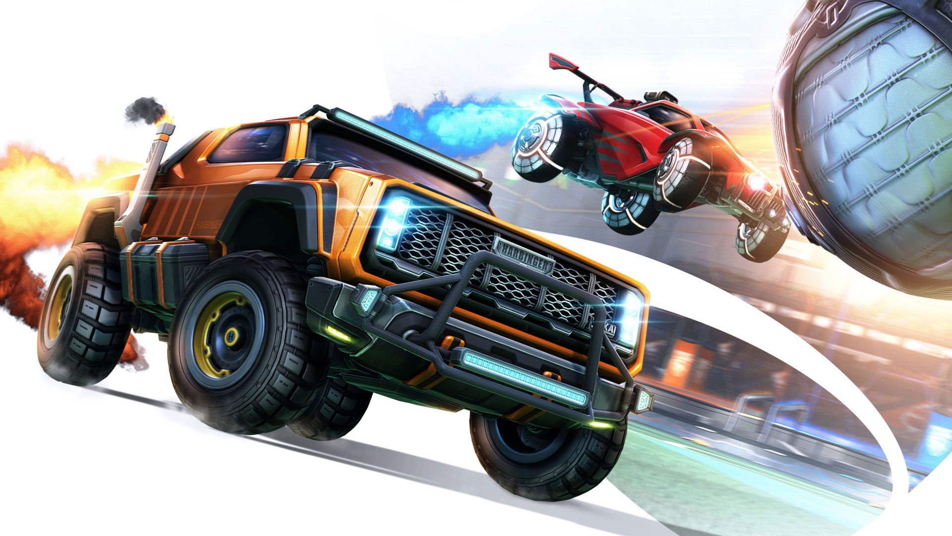 The Rocket League v1.84 patch update brings back a popular feature