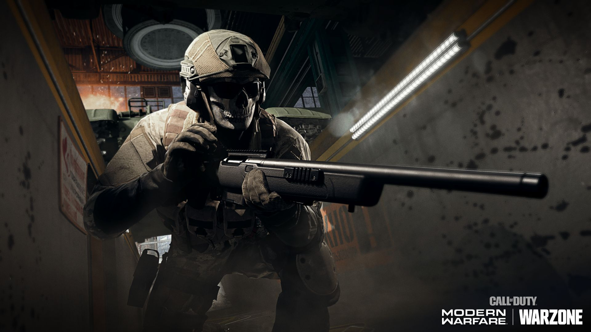 Call of Duty: Modern Warfare install now exceeds a 250GB SSD