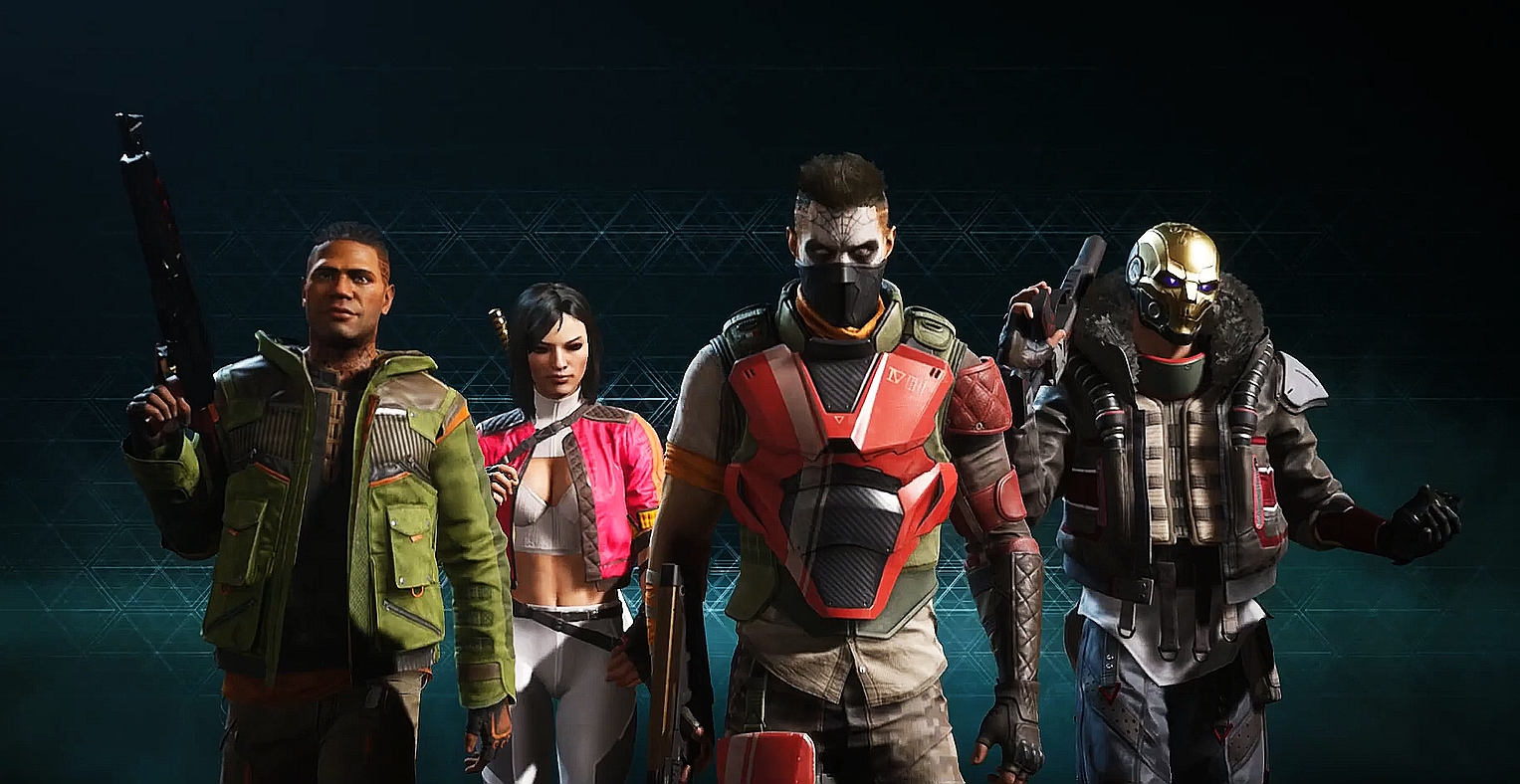 Rogue Company goes free-to-play, adding new content and gameplay trailer