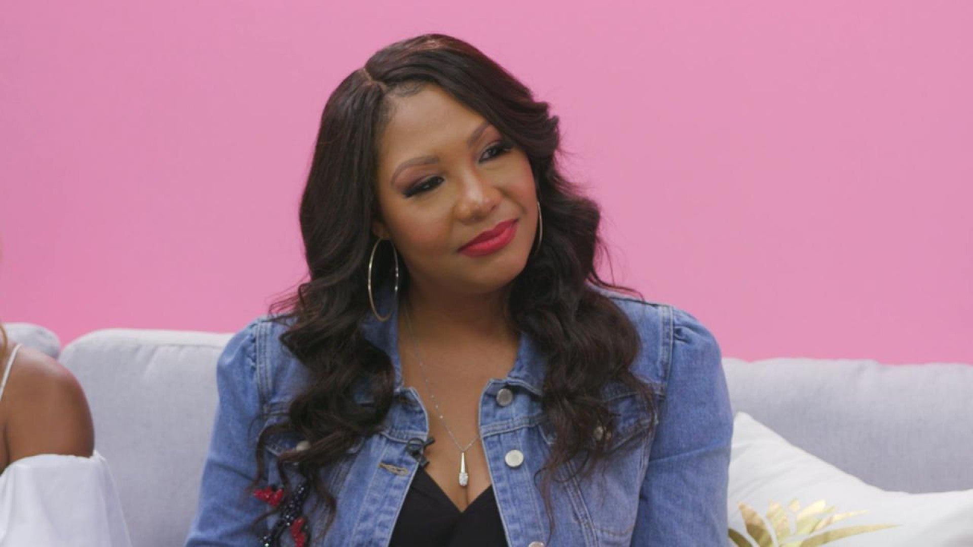 Traci Braxton Announces That The 'Braxton Family Values' Will Be Back In November