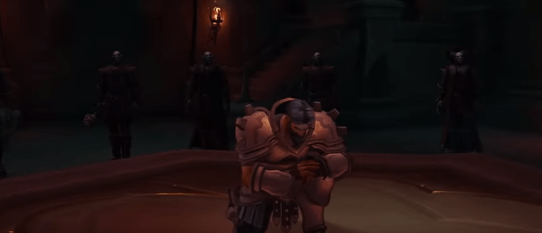World Of Warcraft Players Are Drastically Limiting Their Power In A New Leveling Challenge