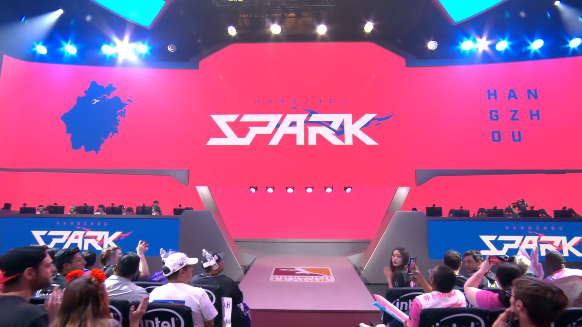 Overwatch League – While Atlanta Reign Players Struggle To Find Housing, The Hangzhou Spark Reveal Team House