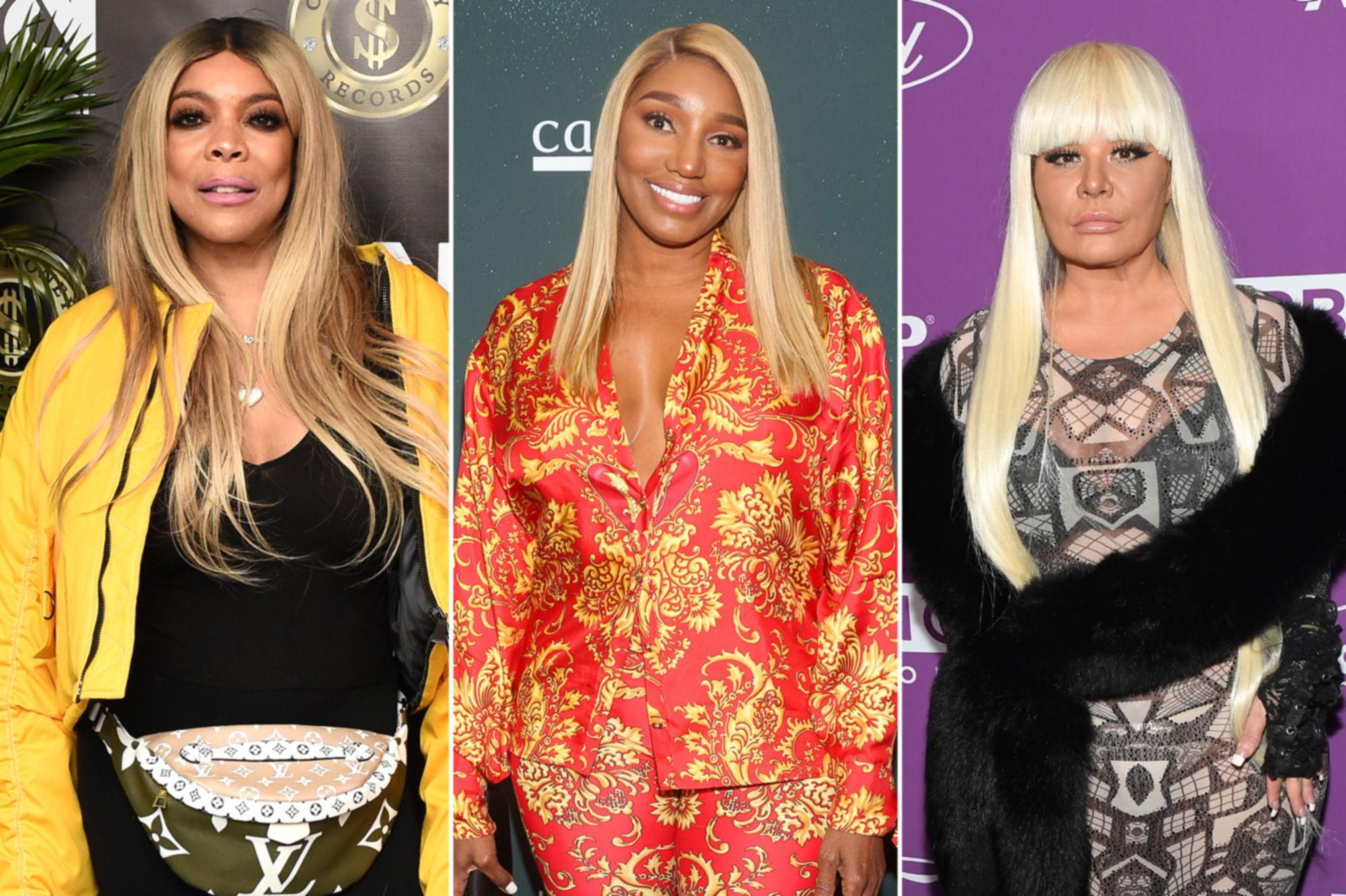 Madina Milana Does Explosive Interview Accusing Nene Leakes Of Flirting With Rick Ross, French Montana, And Women