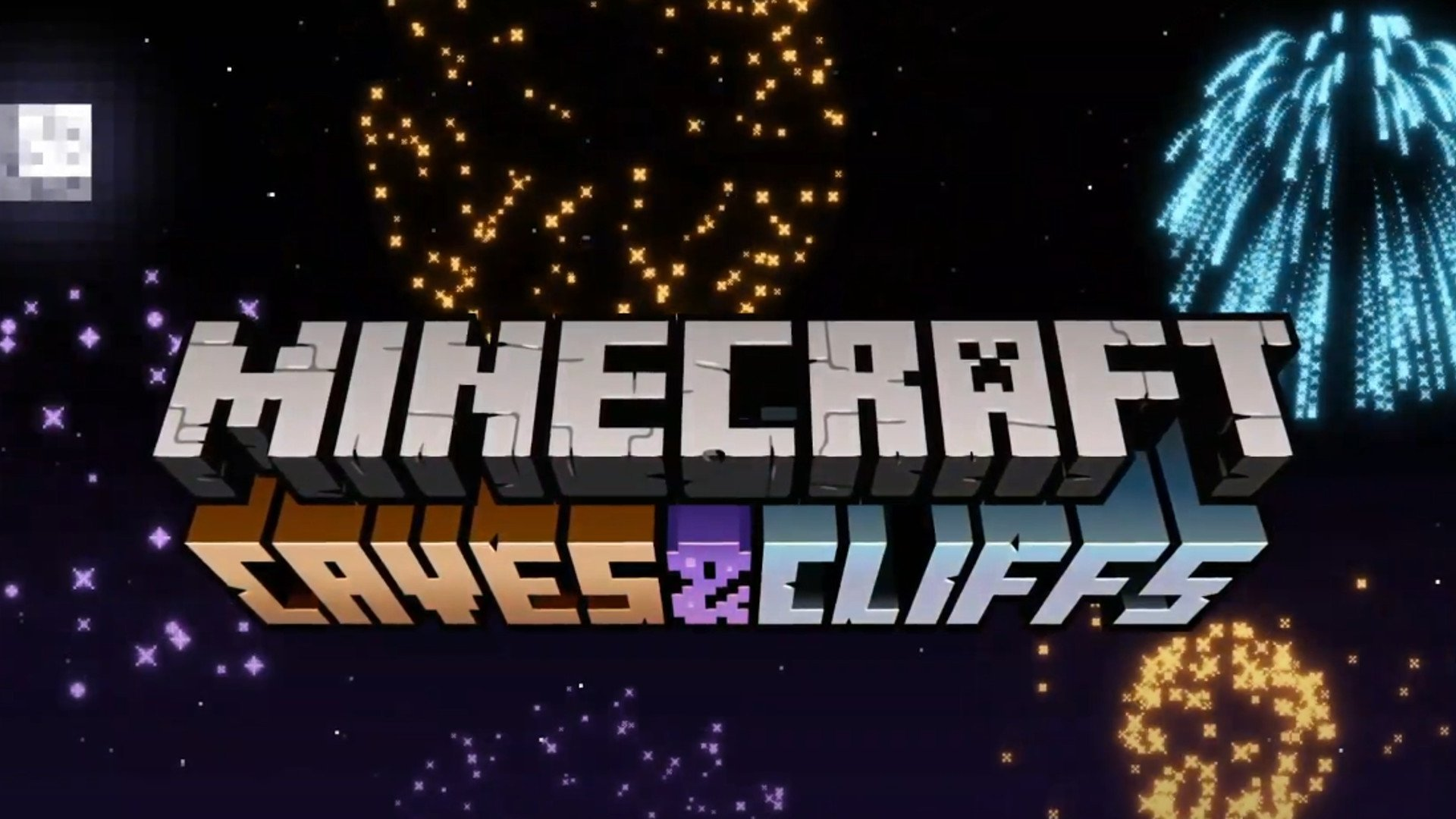 First Minecraft Bedrock Beta For The Caves And Cliffs Update Introduces Lots Of Snow And Goats!