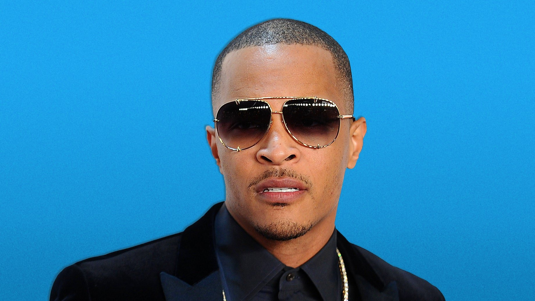 T.I. Shares An Important Video About The Debate Between President Donald Trump And Joe Biden