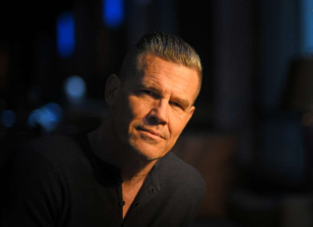 Josh Brolin Joins The Ranks Of People Like Joe Rogan Who Have Fled Los Angeles
