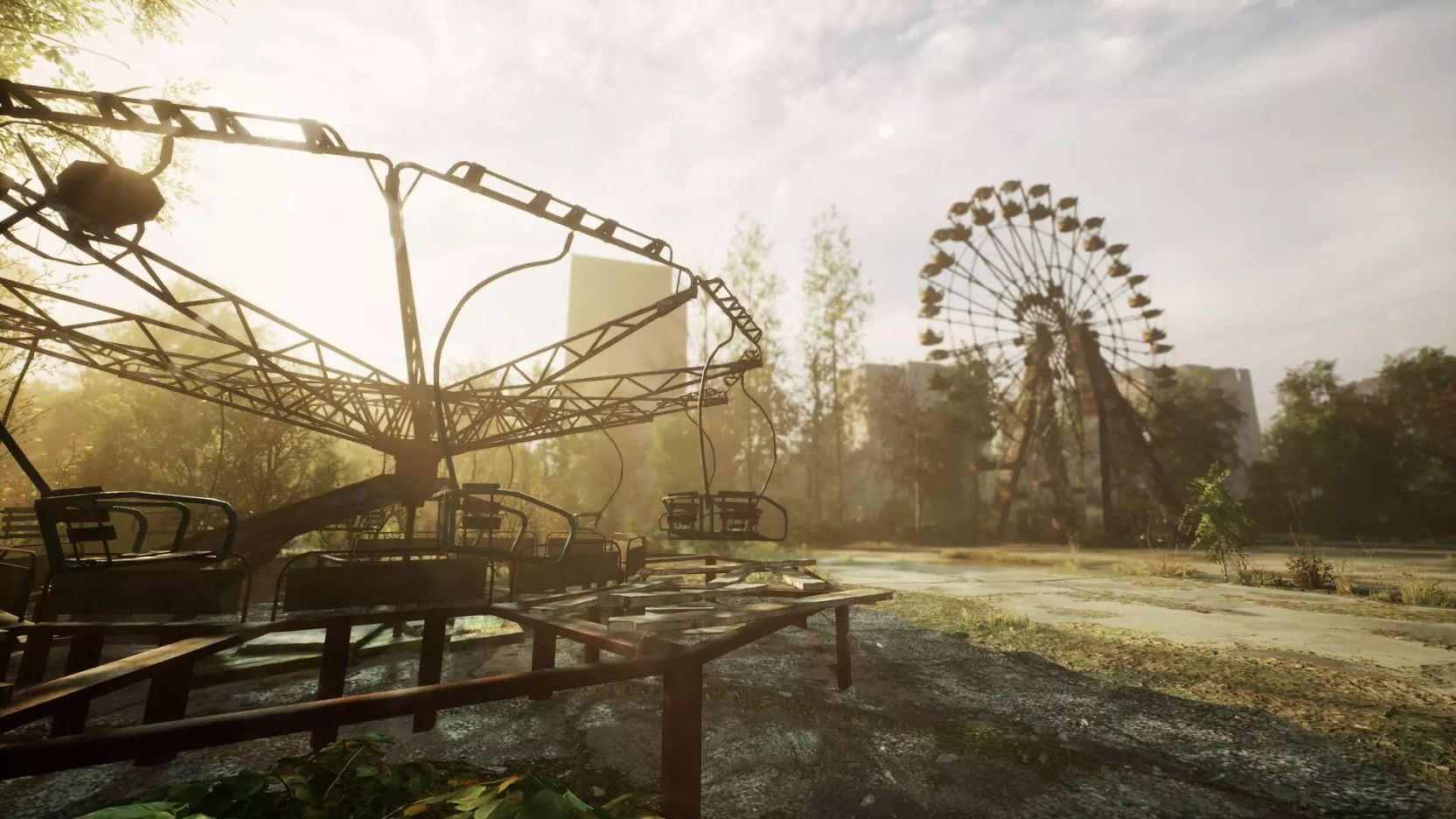 Chernobylite gets huge overhaul before it leaves early access in 2021