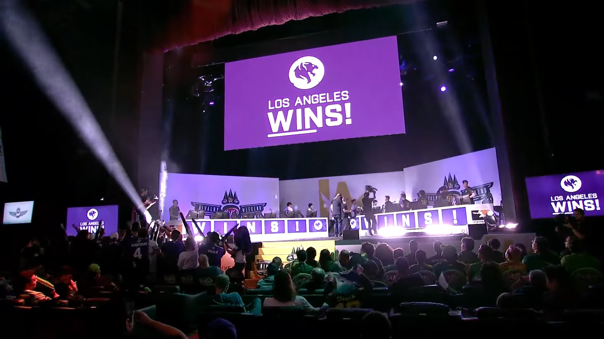 OWL – Brenda Suh Is The New General Manager Of The Los Angeles Gladiators