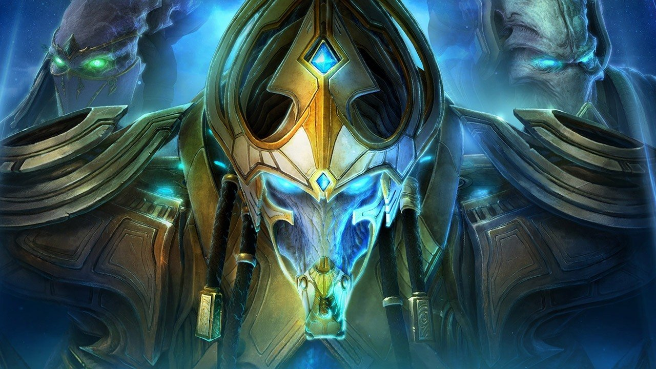 Blizzard ends StarCraft 2 development ten years after launch