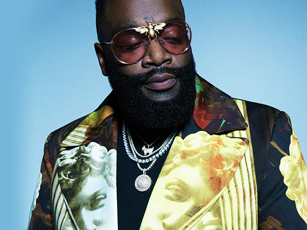 Rick Ross Claims He Has Insider Information On Miami Heat's Free Agency Changes