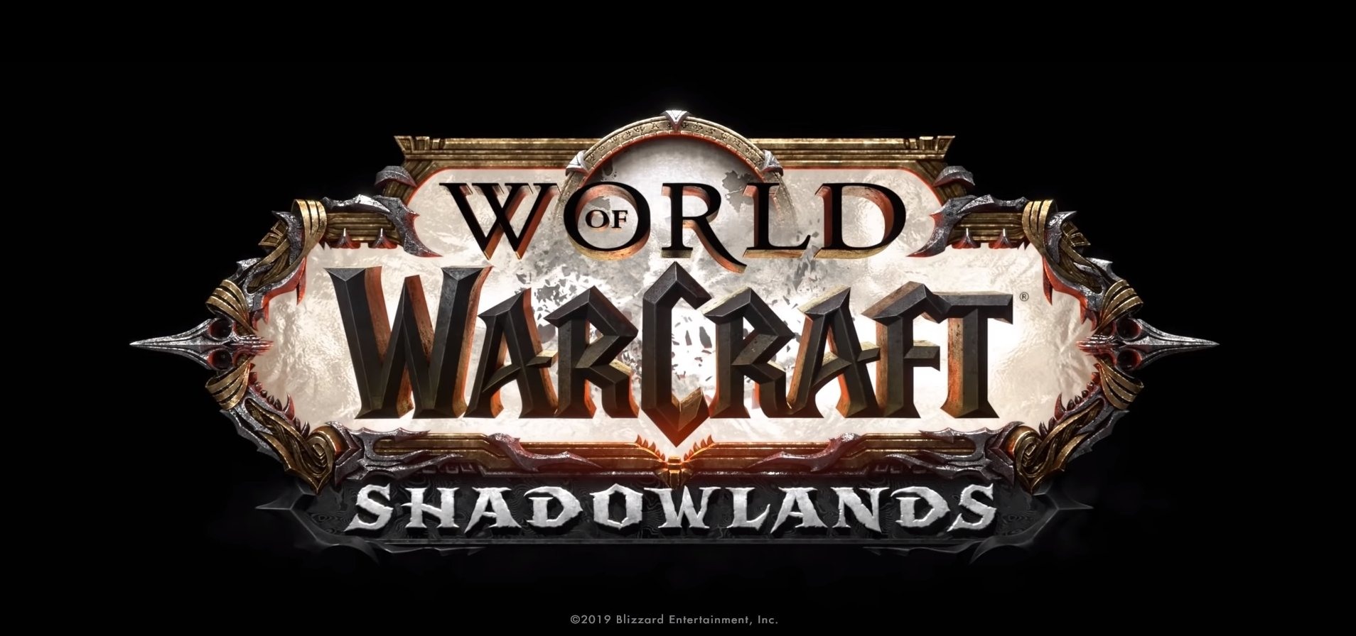 Blizzard Has Released New World Of Warcraft: Shadowlands Merch!