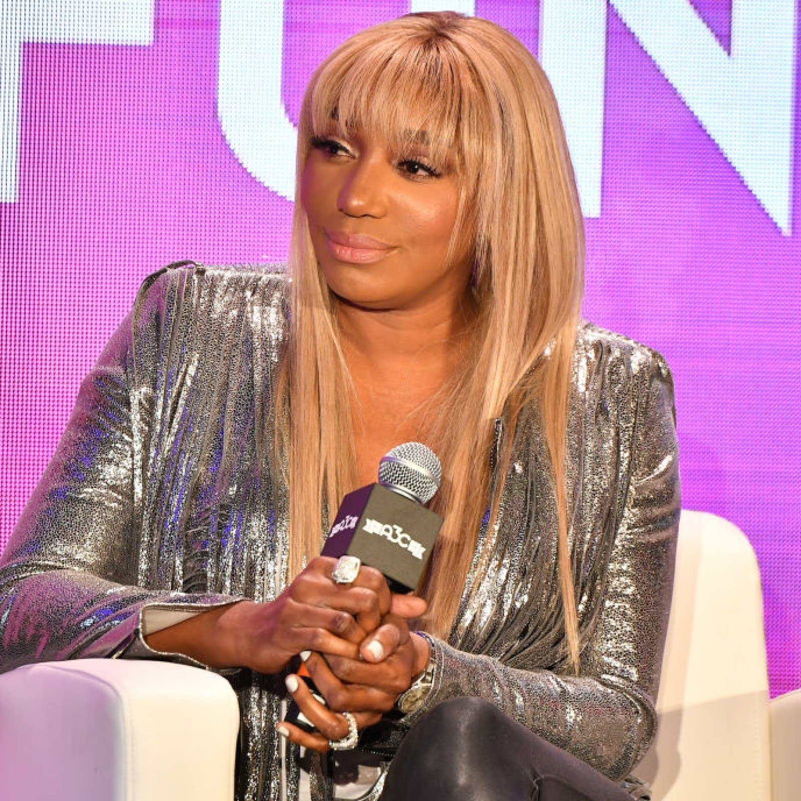 NeNe Leakes Makes Fans Laugh With Her Latest Posts – See Them Here