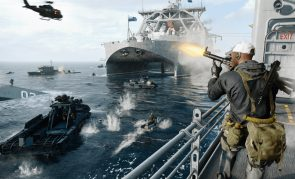 Call of Duty: Black Ops Cold War beta impressions — Treyarch is back