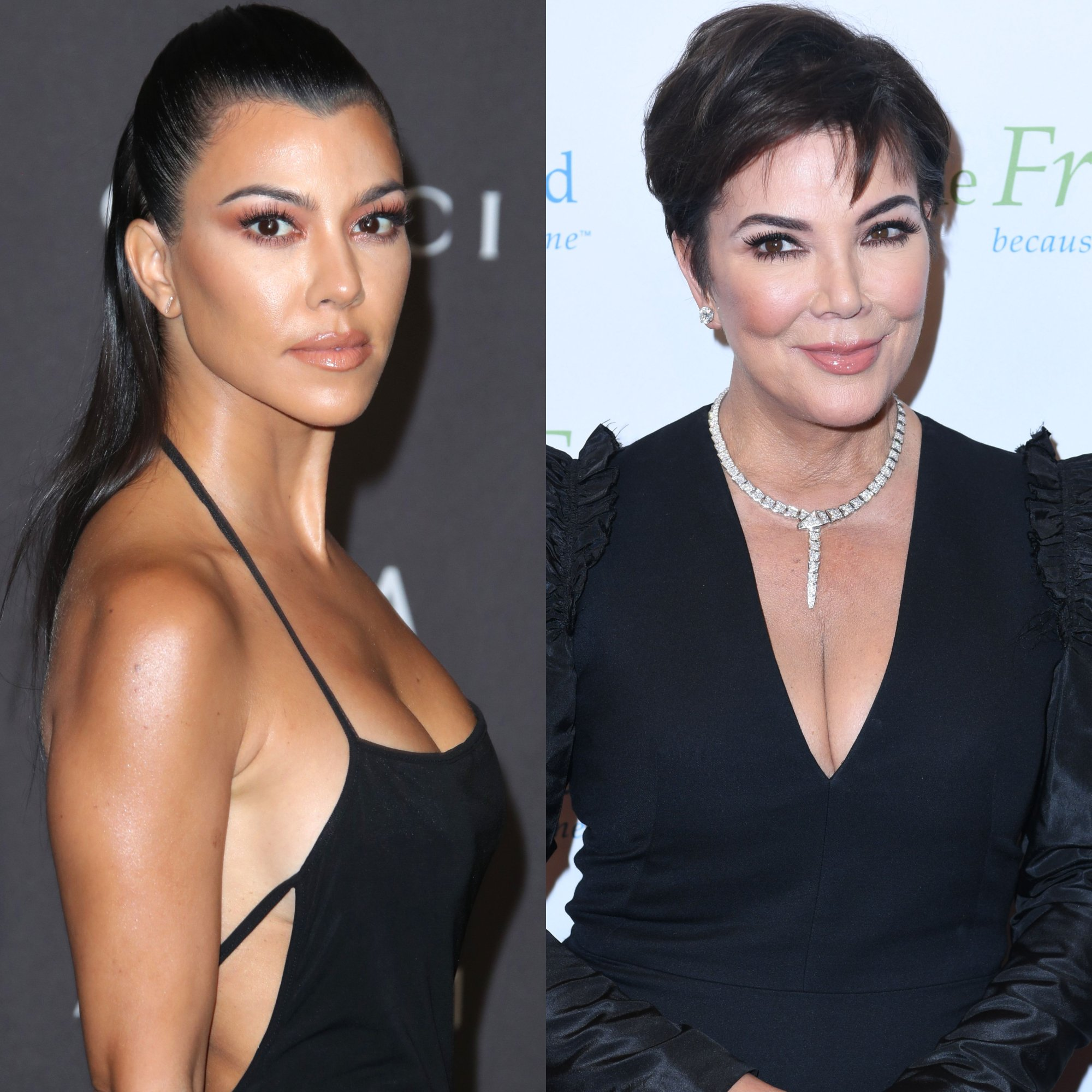 KUWTK: Kris Jenner And Kourtney Kardashian Sued For Harassment By Their Former Security Guard – Attorney Claps Back!