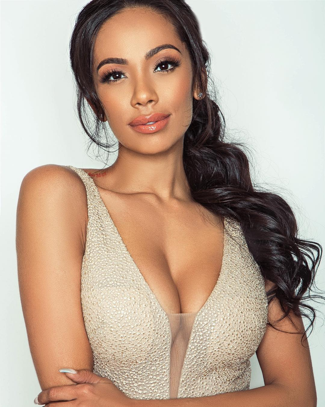 Erica Mena Warns Atlanta About This Company