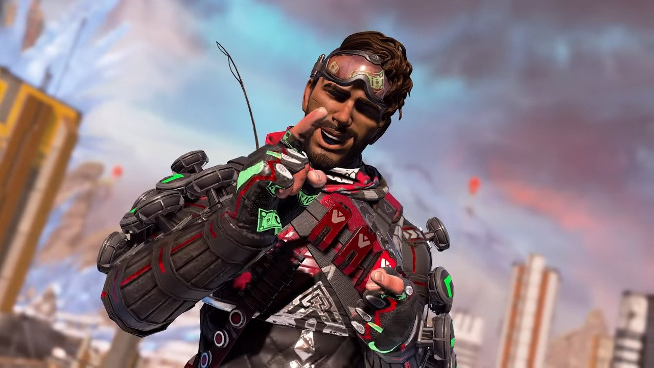 Apex Legends Crossplay Beta Starts Next Tuesday Alongside Aftermarket Event (Exclusive Skins And Caustic Heirloom)