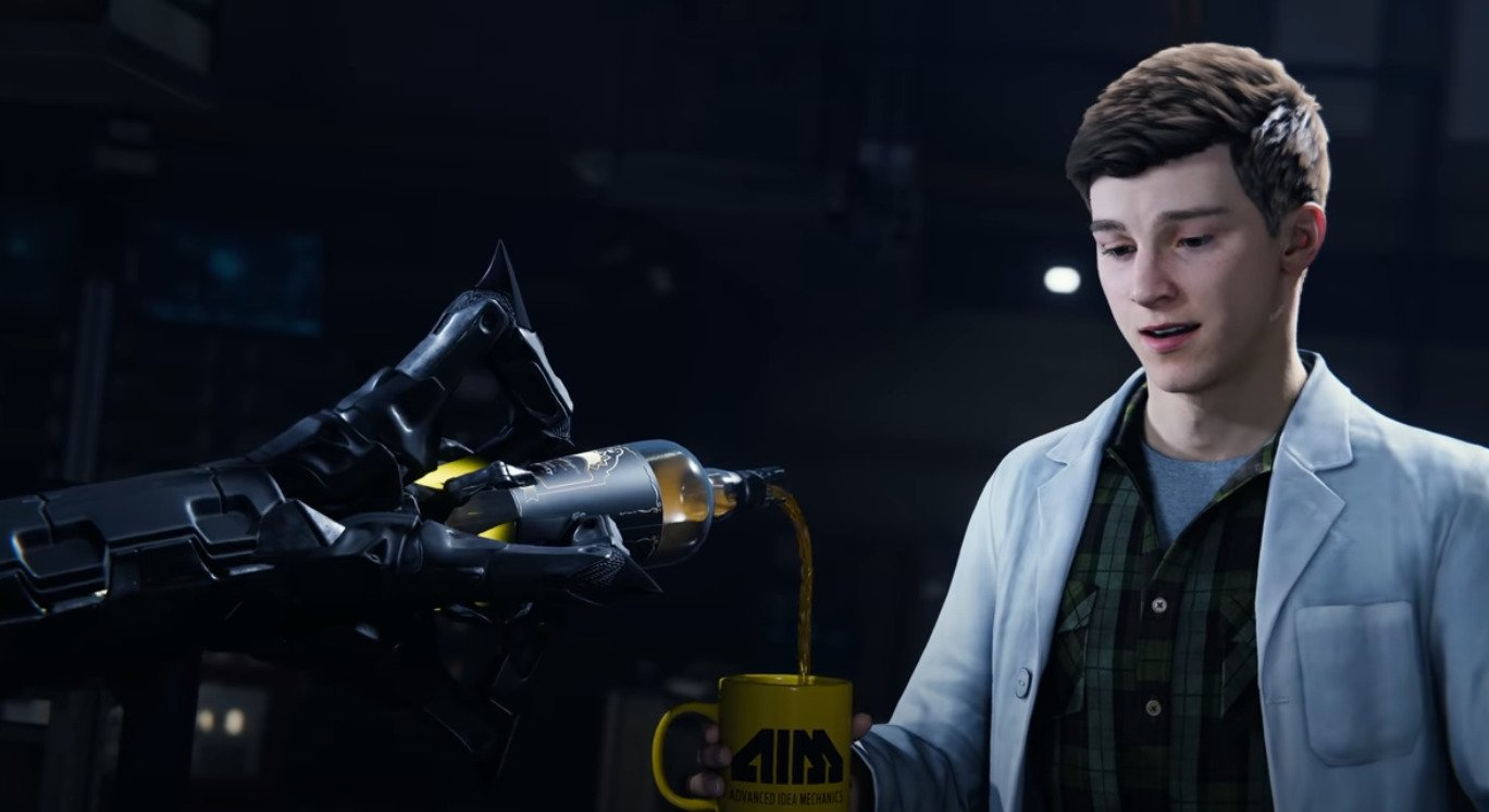 Marvel's Spider-Man Director Is Getting Death Threats From Fans Following The Peter Parker Face Actor Switch For PS5