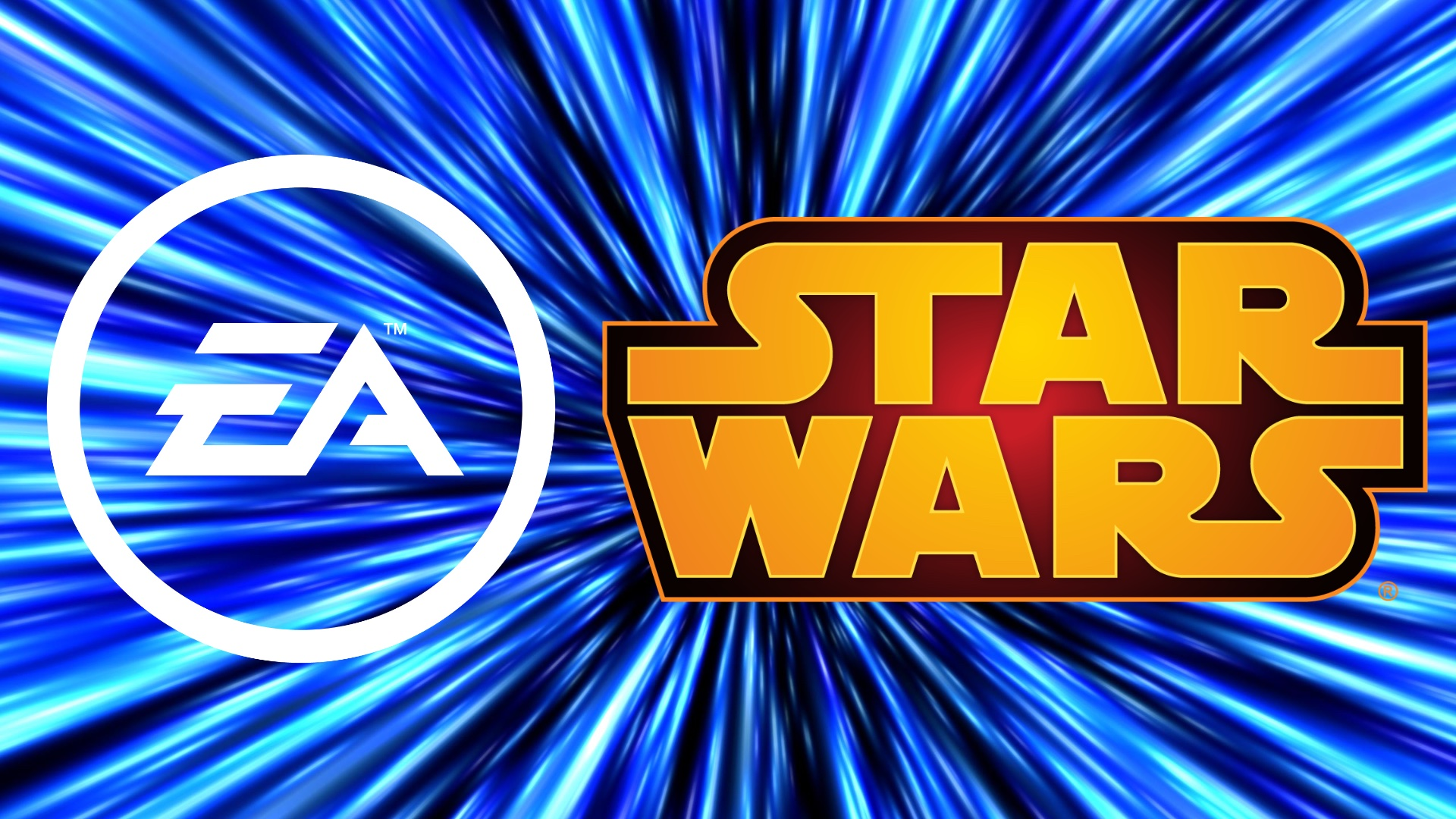 Do or do not, there is no try – Electronic Arts and Star Wars