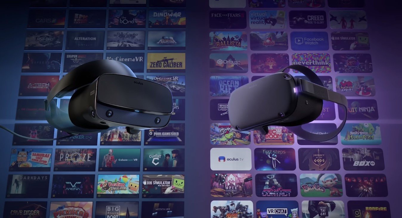 Oculus Owners Are Attempting To Make Facebook Accounts Without Their Personal Information And Getting Banned